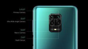 شیائومی Redmi Note 9 Pro MAX